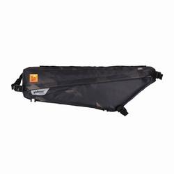 X-Touring Frame Bag Cyber Camo