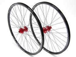 MTB Complete Wheel Sets