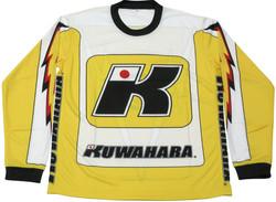 Kuwahara Racing Jersey