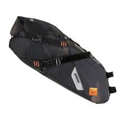X-Touring Saddle Bag Cyber Camo