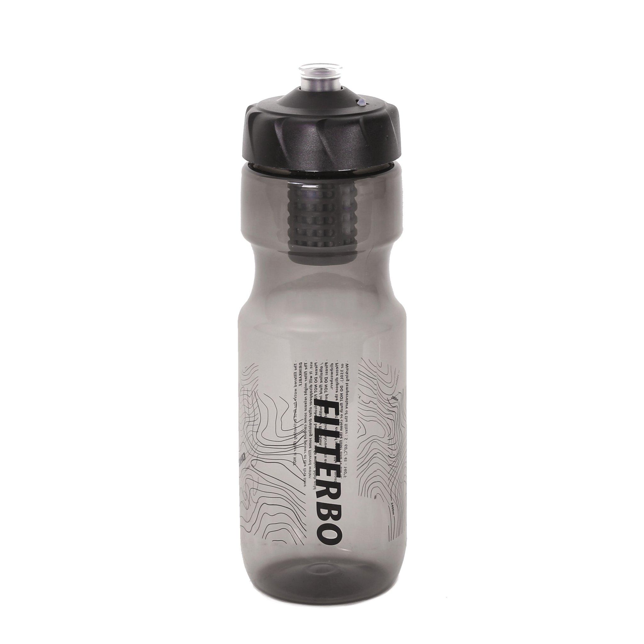 Filterbo Water Bottle