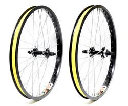 BMX Wheel Sets