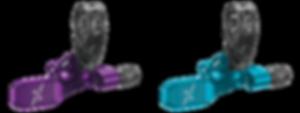 funn_dropper_remote_lever_purple_&_turqu