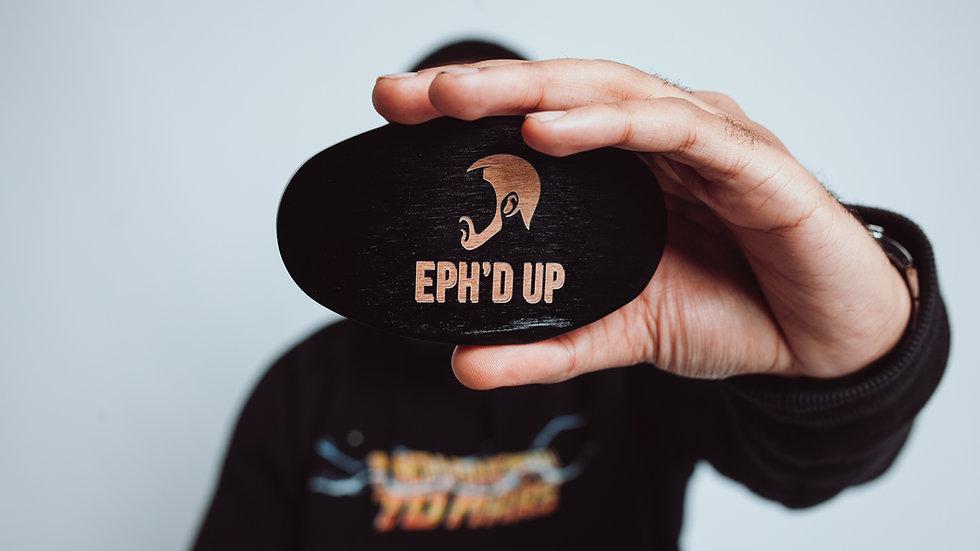 Black Eph'D Up Brush