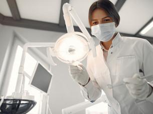 As especialidades odontológicas reconhecidas pelo Conselho Federal de Odontologia.