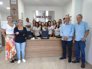 Uniodonto Sul Capixaba comemora 23 anos