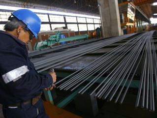 Aceros Arequipa invertirá US$ 300 millones
