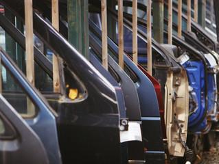 Toyota renegoció baja en los precios del acero