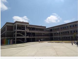 Se inauguró el colegio más grande de Colombia