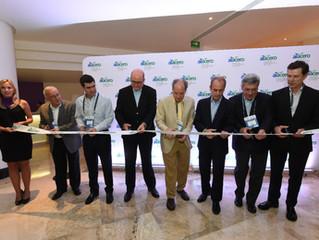Resumen general del Congreso Latinoamericano del Acero, Alacero 58 y ExpoAlacero 2017