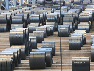 América Latina importó desde China 7 millones de toneladas de acero