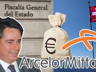 El hombre de acero español acusado de fraude fiscal