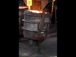 En el 2018 crecerá el consumo de acero en el país: Camacero