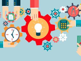 Diez consejos del PTP para que su empresa sea más productiva