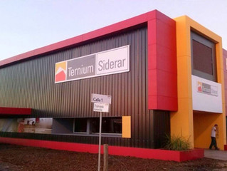 Ternium compra la siderúrgica brasileña CSA