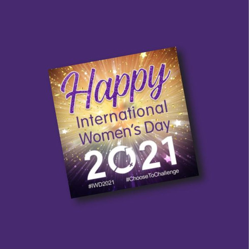 Celebrating the Women of Zintel PR on March 8 During International Women's Day 2021