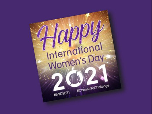 Celebrating the Women of Zintel PR on March 8 During International Women's Day 2021