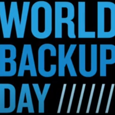 Take A Moment: Really Give Some Thought To Your Backup(s)