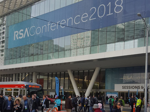 A Cybersecurity PR Agency at RSA Conference 2018: Zintel Public Relations