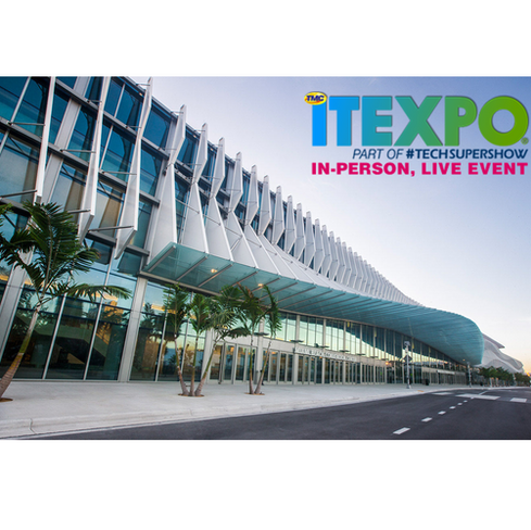 ITEXPO 2021 in Miami Highlights Growing Need for Cybersecurity & Supply Chain Collaboration