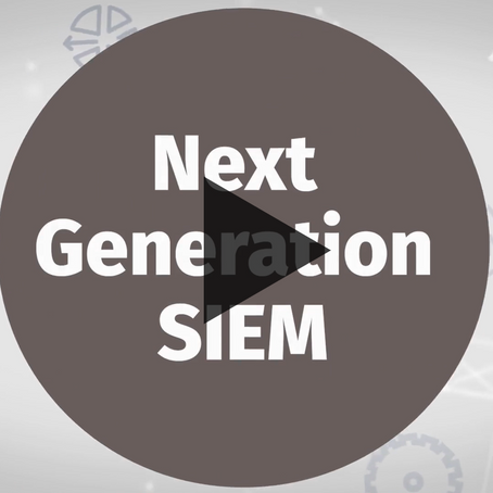Video: Introduction to Fluency Security's Next-Generation SIEM Tool