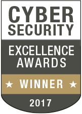 Zintel PR Recognized as Best Cybersecurity Marketing Agency in 2017 Cybersecurity Excellence Awards