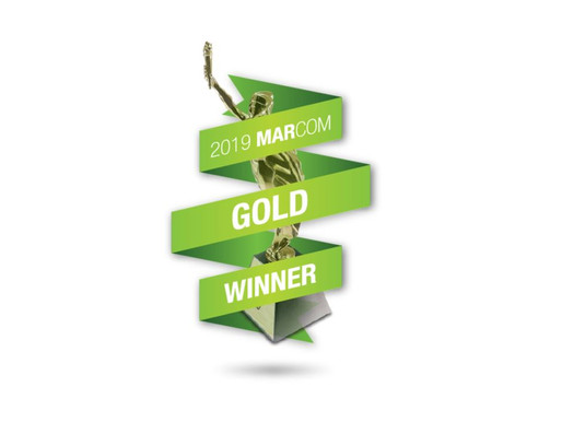 Zintel PR Earns Gold MarCom Award for Media Relations