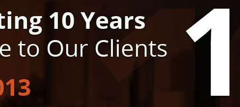 Zintel Public Relations Celebrates 10 Years of Service to its Clients