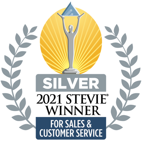 Fluency Security Wins Coveted Stevie Award for Customer Service Success