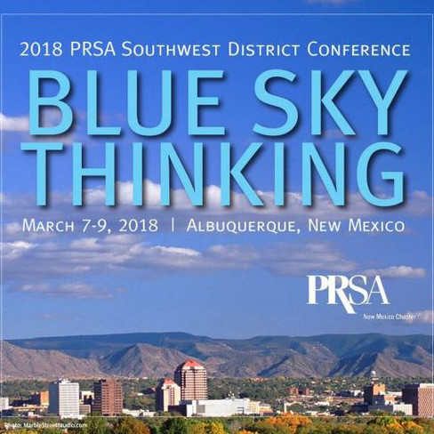 Insightful Sessions at Regional Public Relations Conference in Albuquerque