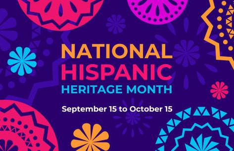 Zintel PR Celebrates Hispanic Heritage Month Sept 15-Oct 15, 2021