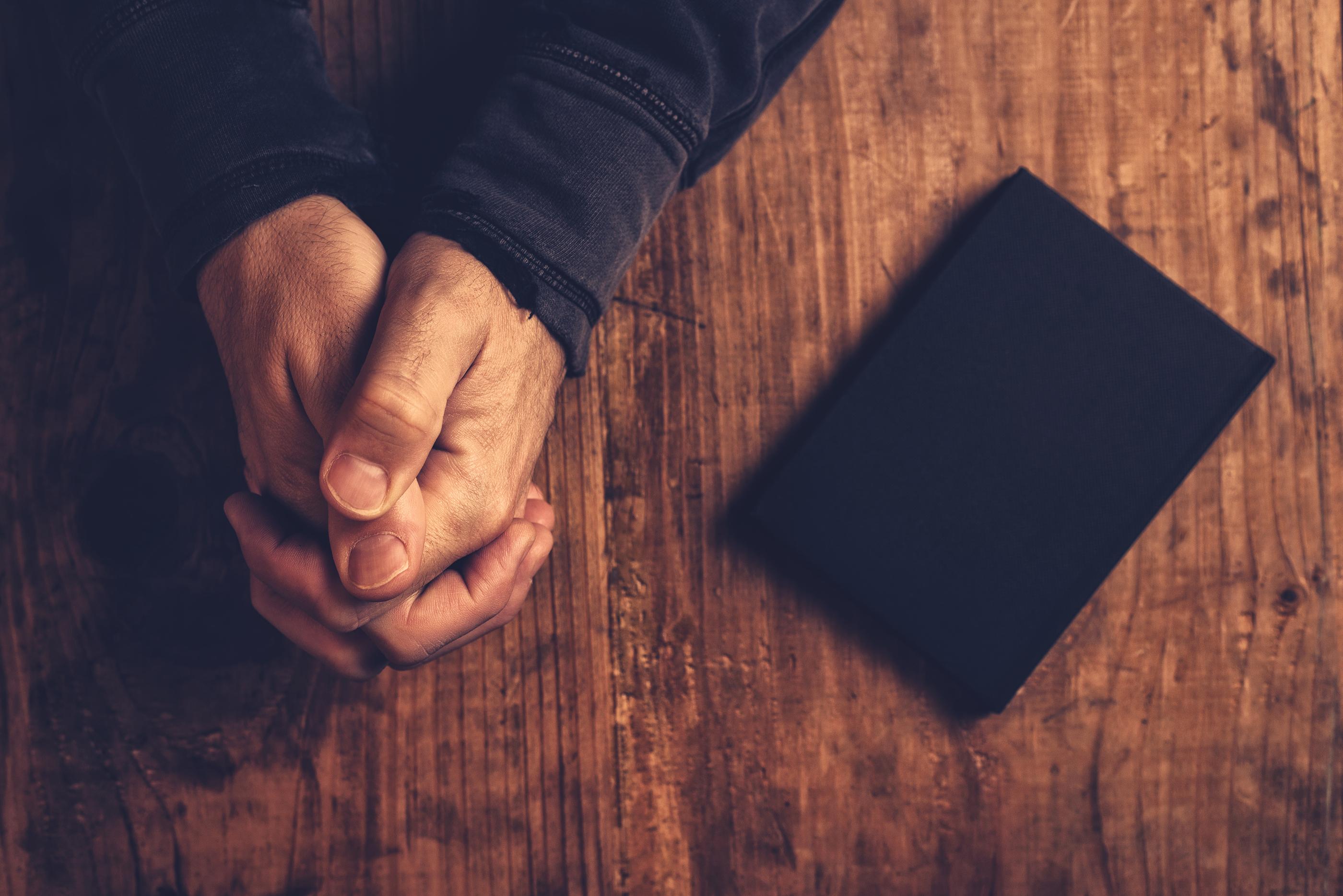Thursday Morning Prayer at 5:30 am