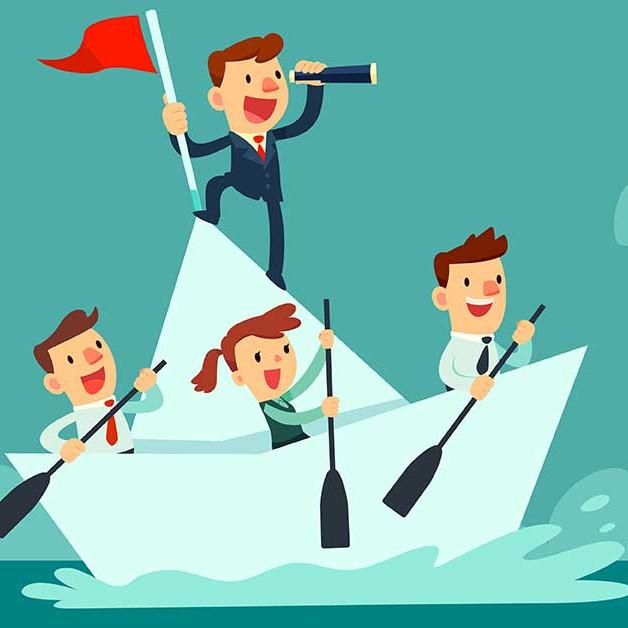 Hoe evalueer ik als financial de veerkracht van mijn organisatie?