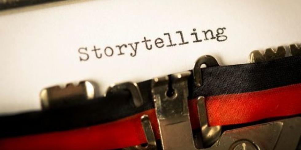 """Webinar """"Story telling met data voor betere zorg, hoe dan?"""""""
