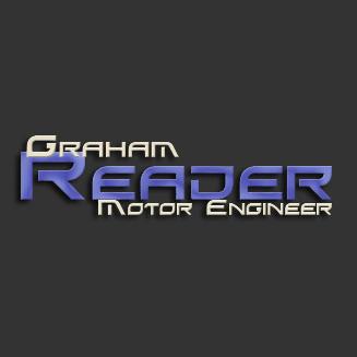 Graham Reader