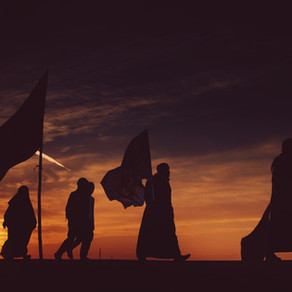 Hussain in Karbala was not just a man