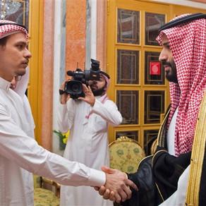 Saudi Arabia's audacious sense of impunity was created by us
