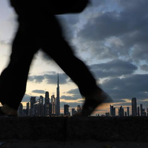 Detained in Dubai: UAE no longer safe for tourists