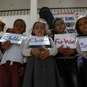Yemen in Focus: Who killed Sanaa's schoolchildren?