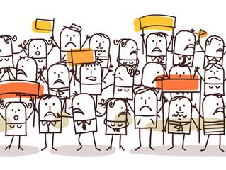 Dans la notion d'accueil, Il y a plusieurs façons de gérer un flux de personnes