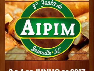 Festa do Aipim é opção gastronômica para esta sexta-feira e domingo
