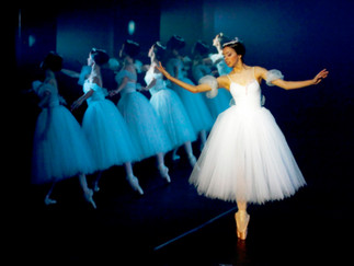 Escola Bolshoi no Brasil completa 17 anos e apresenta espetáculo de gala