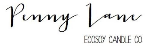 Penny Lane EcoSoy Candle Co