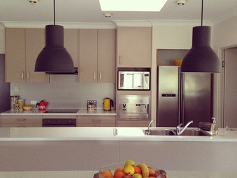 How to renovate a kitchen for under $500