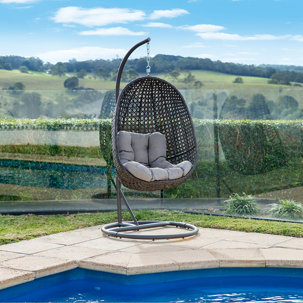 Harbour Hanging Egg Chair