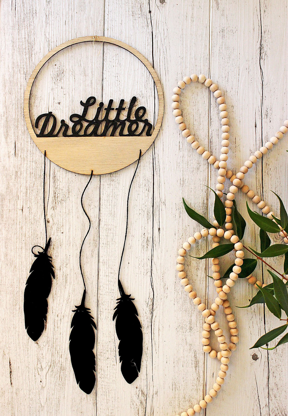 Little Dreamer Dreamcatcher