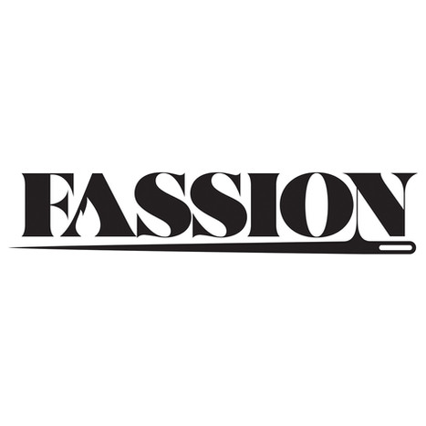 FASSION Logotype