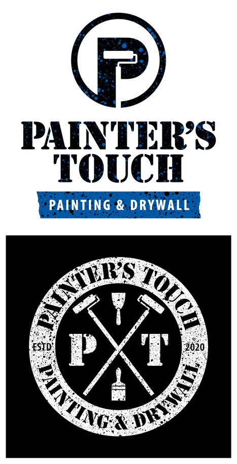 Painter's Touch Branding