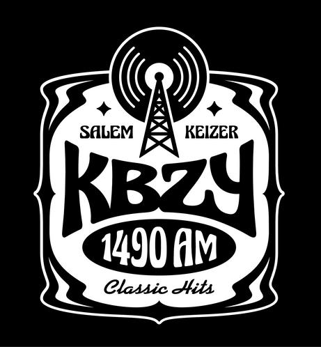 KBZY Re-brand 2021