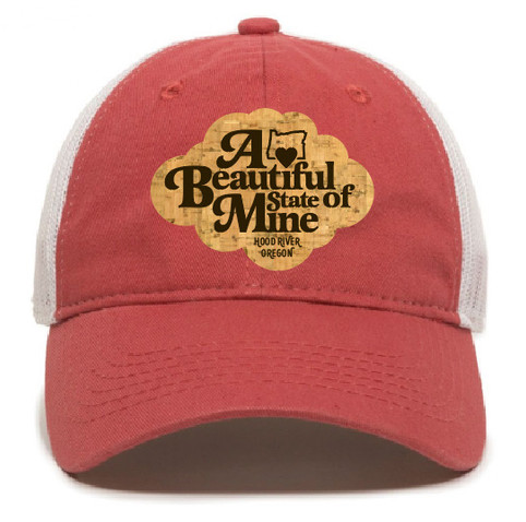 Hat Graphic for Retail
